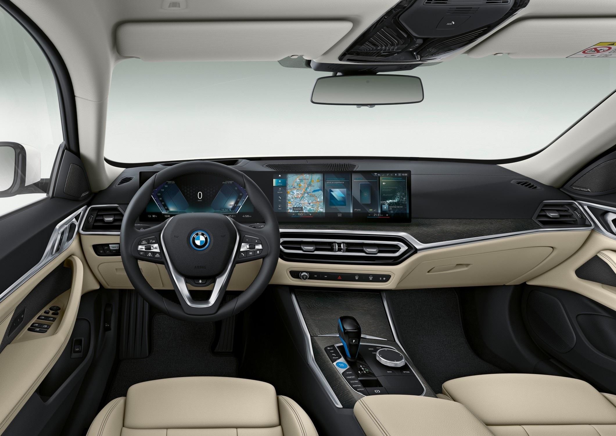 BMW 次期5シリーズのデザイン